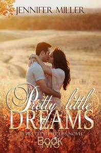 Pretty Little Dreams cover