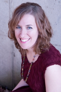 Jen McLaughlin author pic