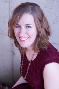 Jen McLaughlin author pic